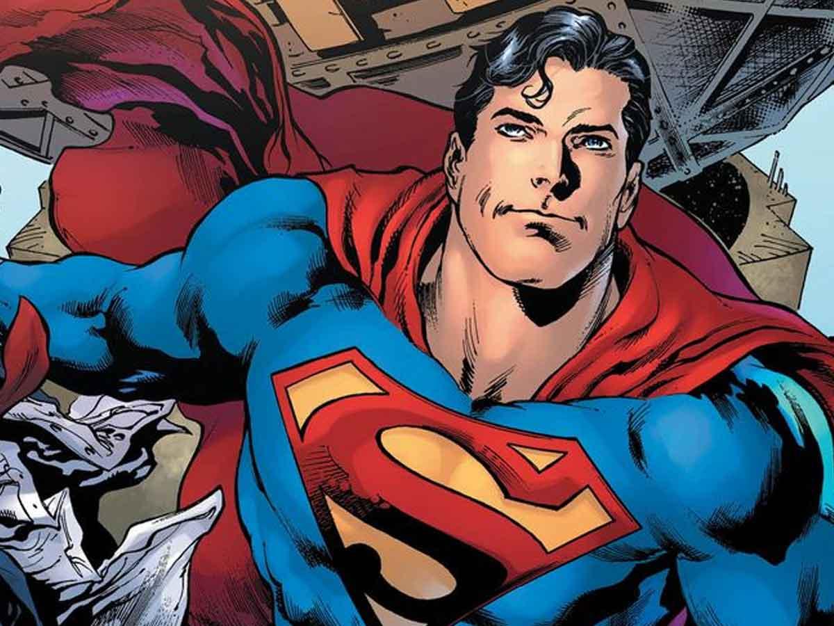 Superman: La serie animada sera estrenada en HBO Max