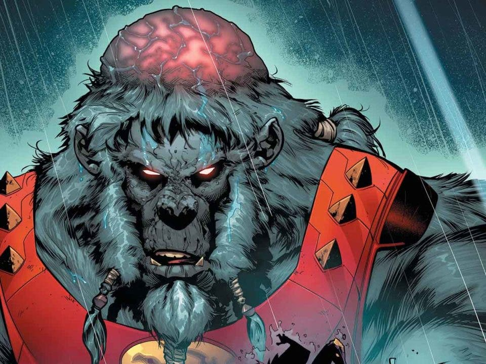 El supervillano de DC Comics original regresa, con una nueva trama