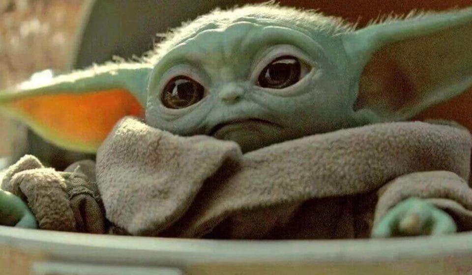Taika Waititi podría incluir a Baby Yoda en la próxima película de Star Wars