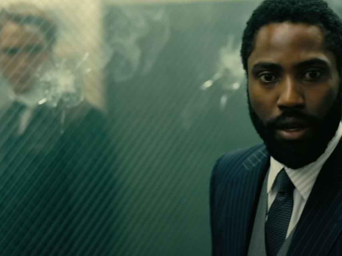 Actor de Tenet revela si la película es una secuela de Origen