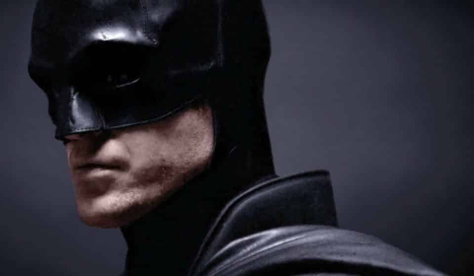 The Batman: Robert Pattinson no pudo decirle a Nolan nada sobre su audición