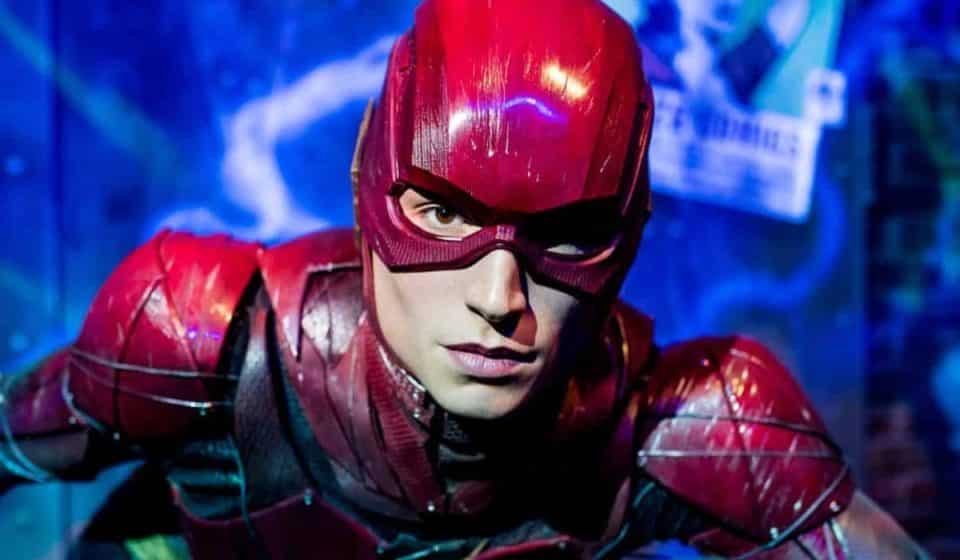 The Flash: Cyborg podría aparecer en la película