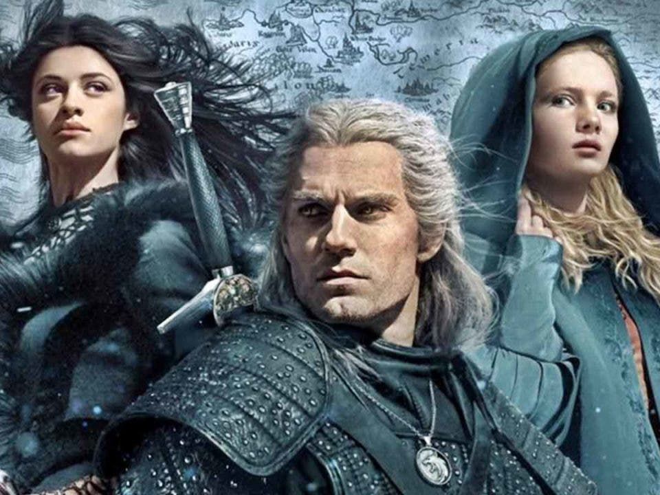 Prometen que la temporada 2 de The Witcher no será tan confusa