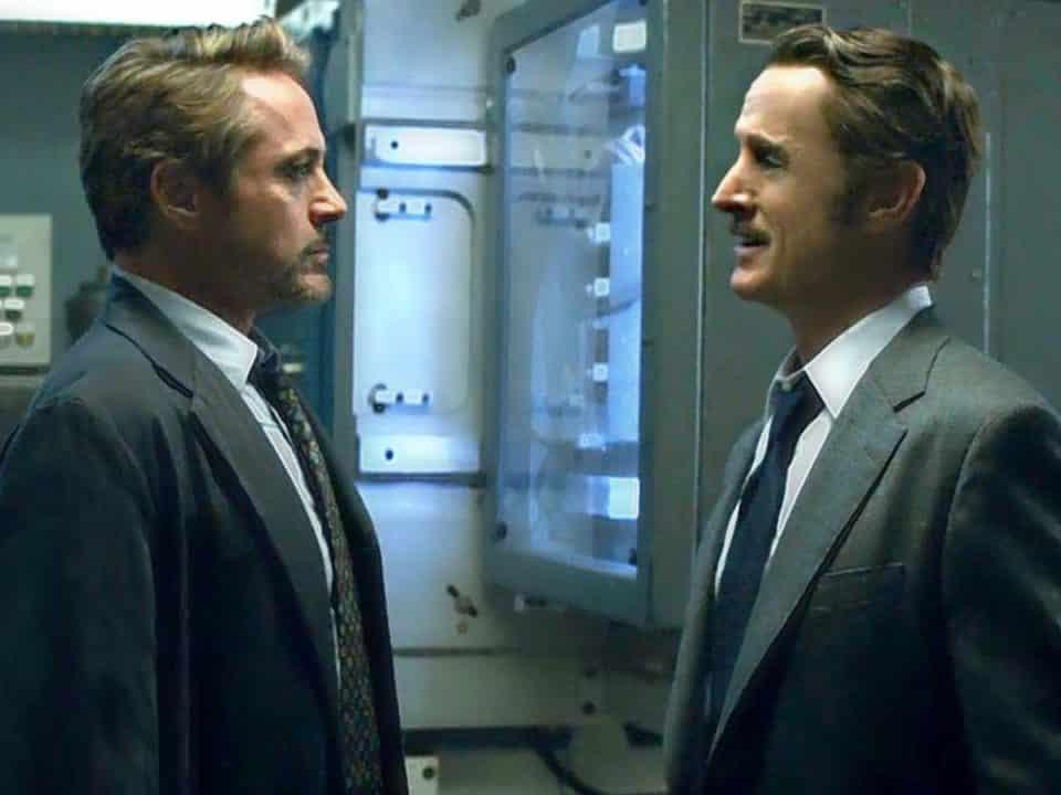 La escena con Howard Stark de Vengadores: Endgame explica el sacrificio de Iron Man