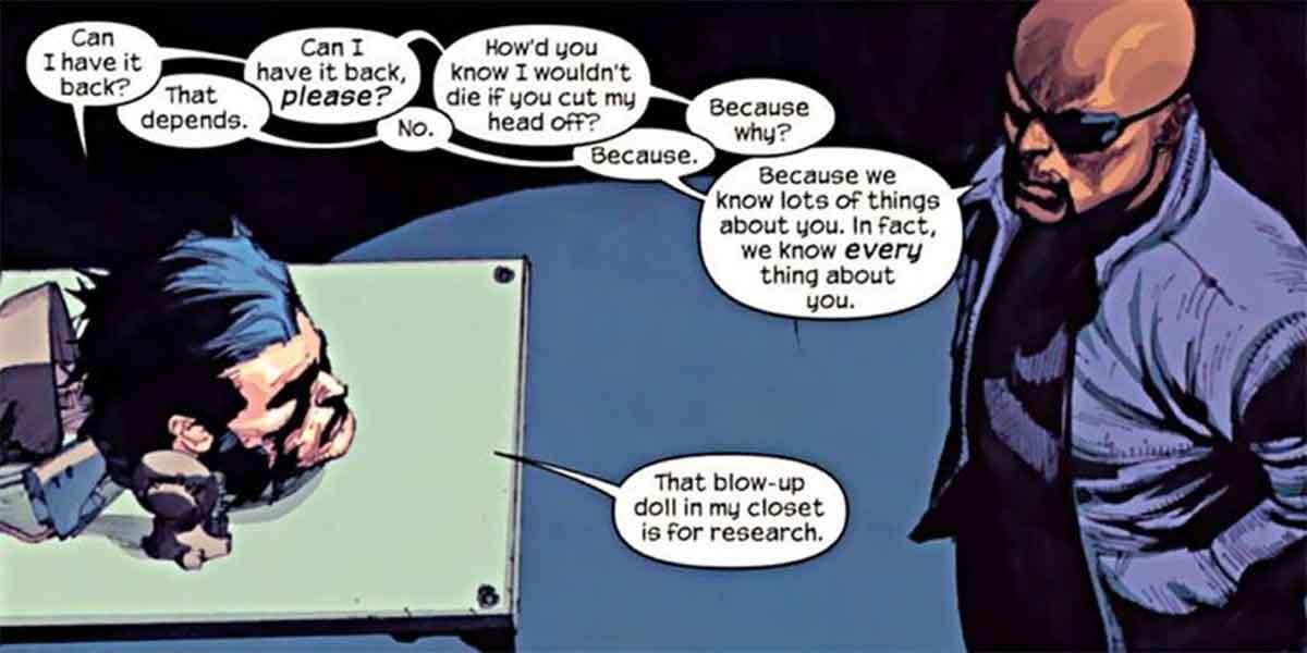 El factor curativo definitivo de Wolverine es aún más extremo