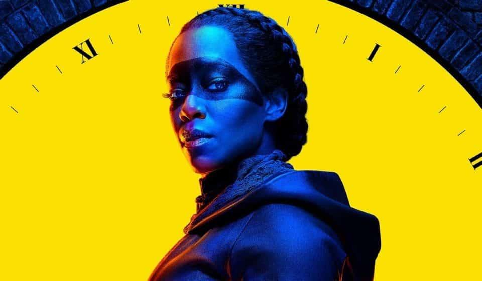 Watchmen: Podrás ver gratis la serie de HBO por tiempo limitado