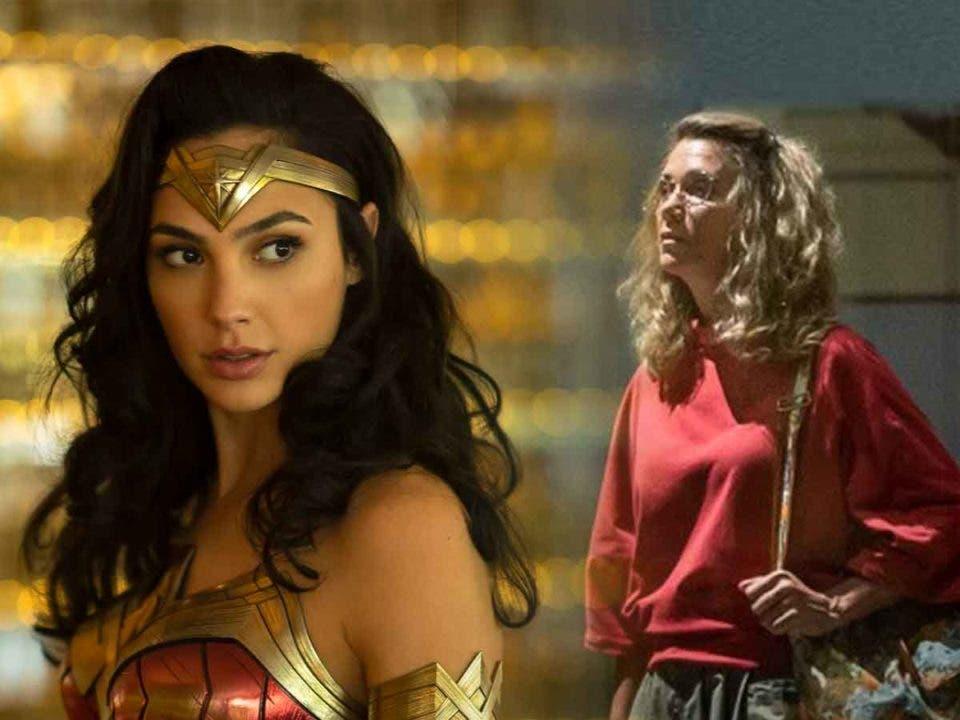 Wonder Woman y Cheetah no tendrán una relación romántica