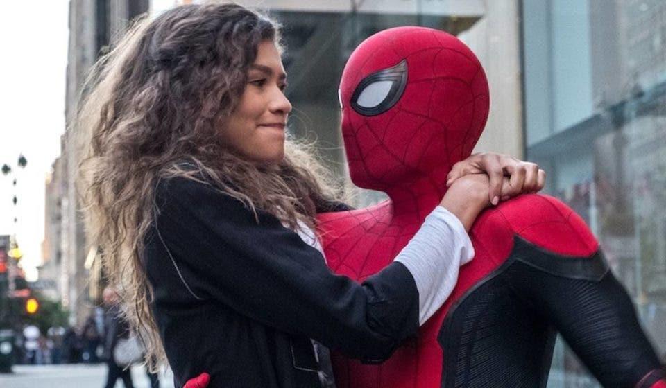 Zendaya habló sobre la nueva versión de Mary Jane en Spider-Man