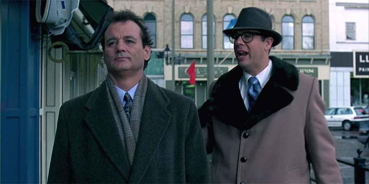 Atrapado en el tiempo (1993) tendrá una serie de televisión