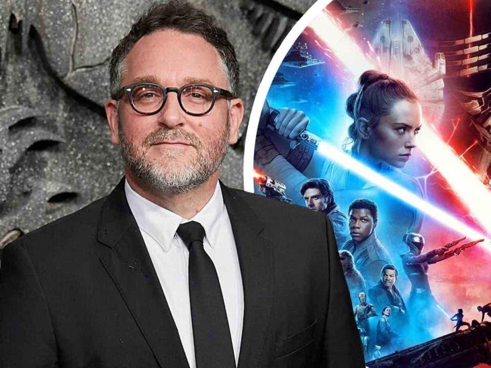 Colin Trevorrow revela la parte más traumática de dejar Star Wars