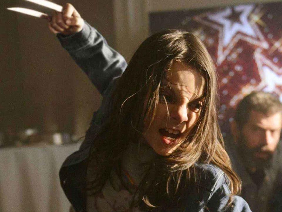 Dafne Keen (X-23 en Logan) habla de su futuro en las películas de Marvel