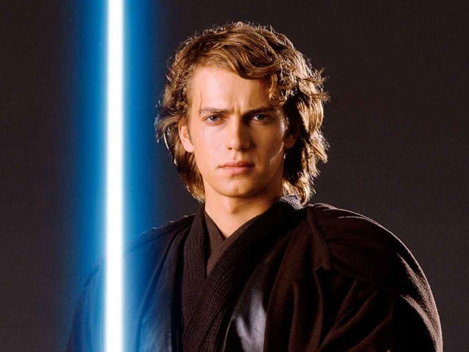 Hayden Christensen estará en Kenobi la nueva serie de Star Wars