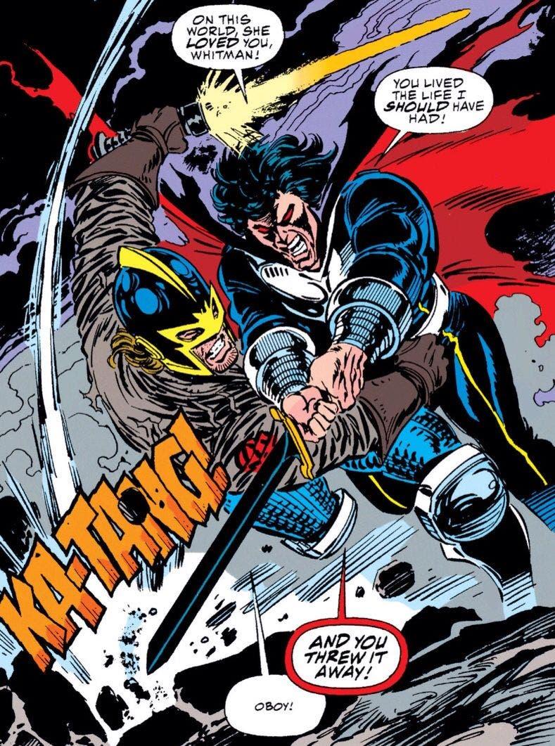 MARVEL MH Los Vengadores: La llegada de Proctor