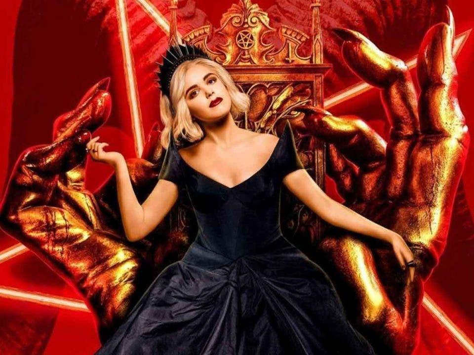 Netflix cancela Las escalofriantes aventuras de Sabrina