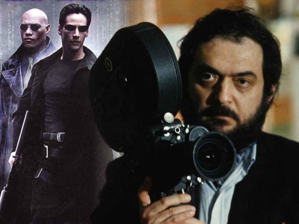Así influyó negativamente Stanley Kubrick en las películas de Matrix
