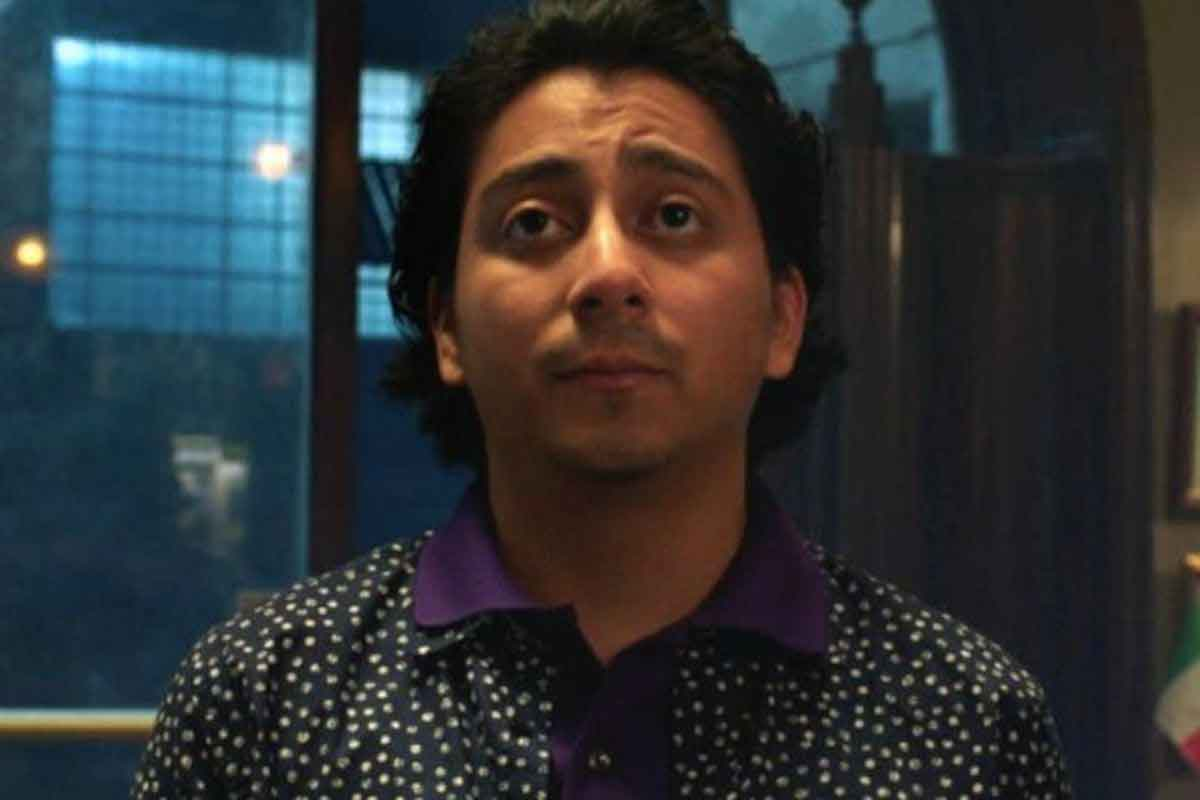 Tony Revolori confirma que regresará a Spider-Man 3