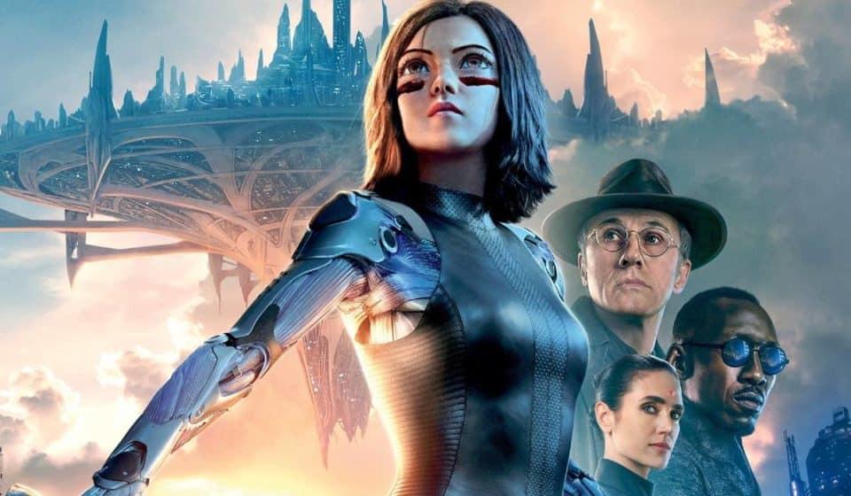 Un actor de Alita: Battle Angel sugirió que la secuela está en desarrollo