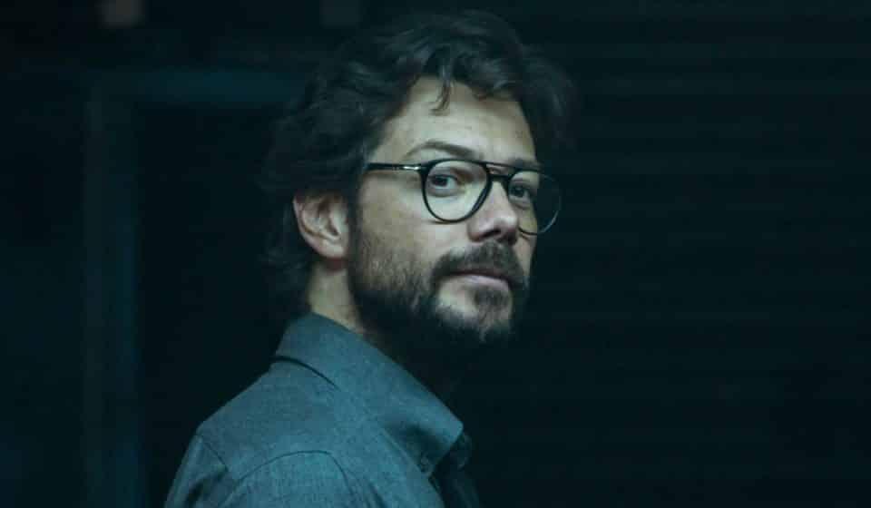 La casa de papel: El Profesor está de vuelta en la quinta temporada