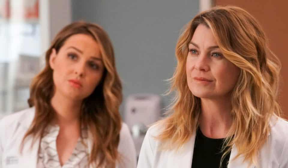 Anatomía de Grey: El coronavirus será protagonista en la temporada 17