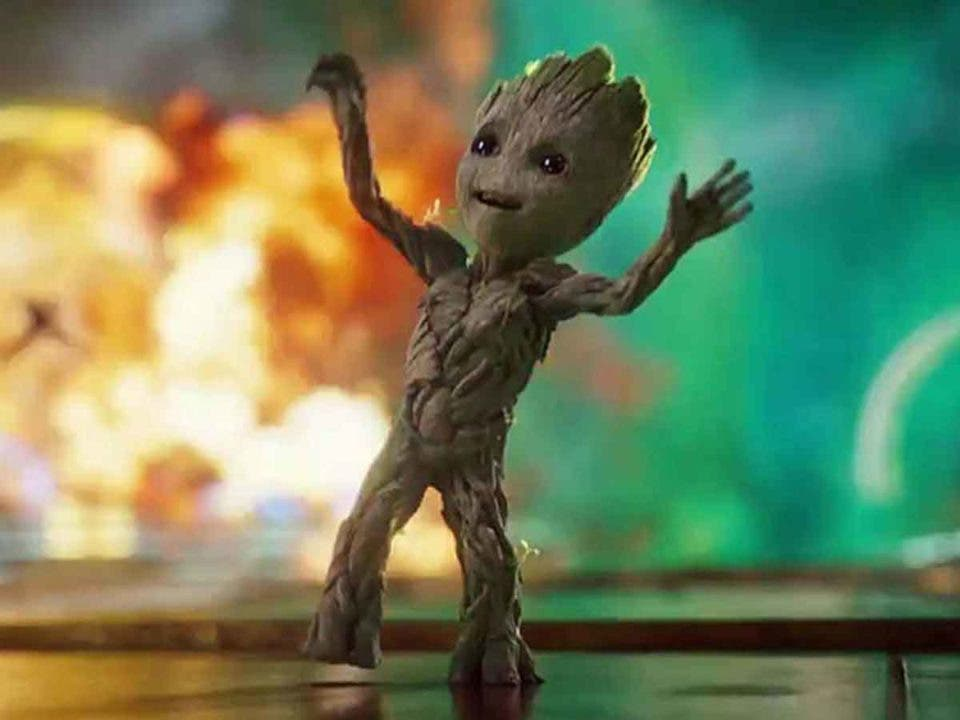 James Gunn confirma una adorable teoría sobre Baby Groot