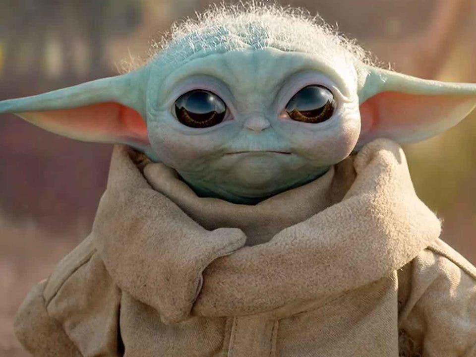 Marvel confirma que Baby Yoda existe en su Universo