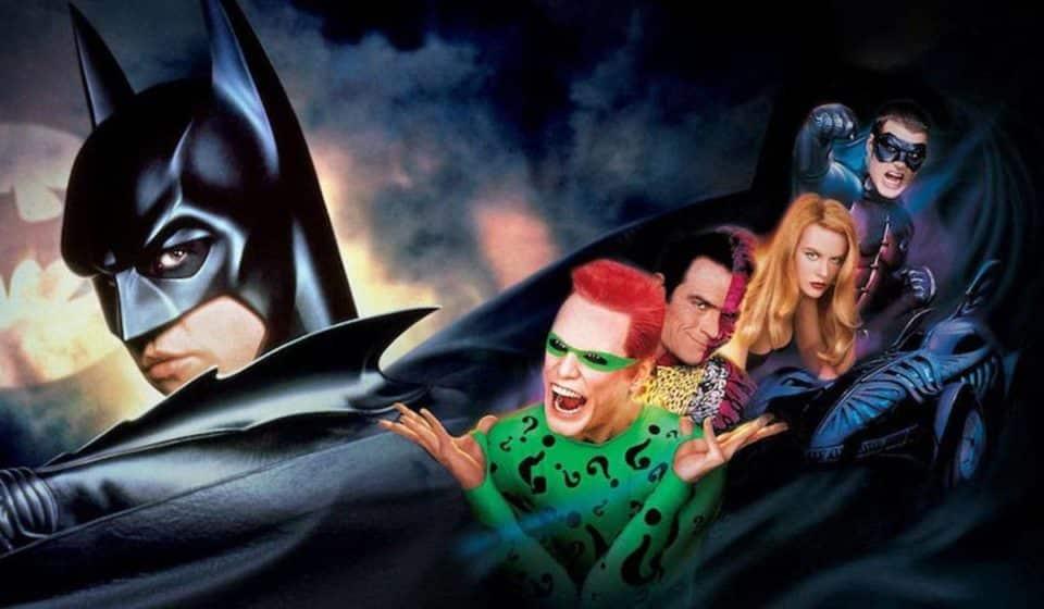 Batman Forever: ¿Podría liberarse el corte de Joel Schumacher?