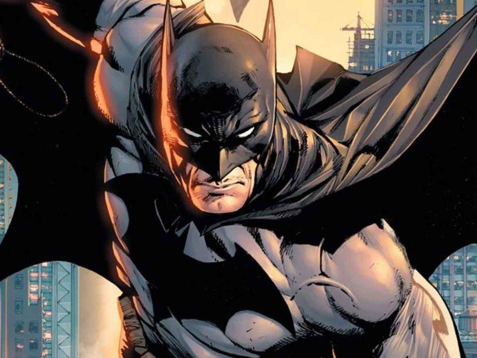 La gran debilidad de Batman expuesta por Deadshot