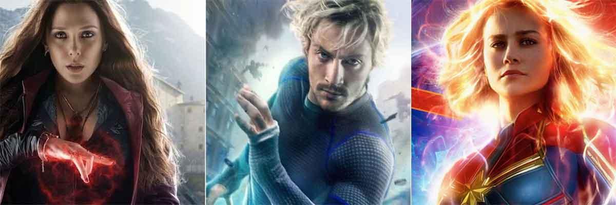 Teoría Capitana Marvel: Podría ser una mutante en las películas del UCM