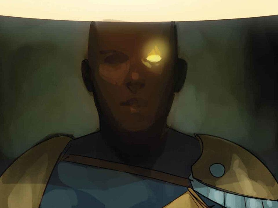 El hombre más buscado del Universo Marvel