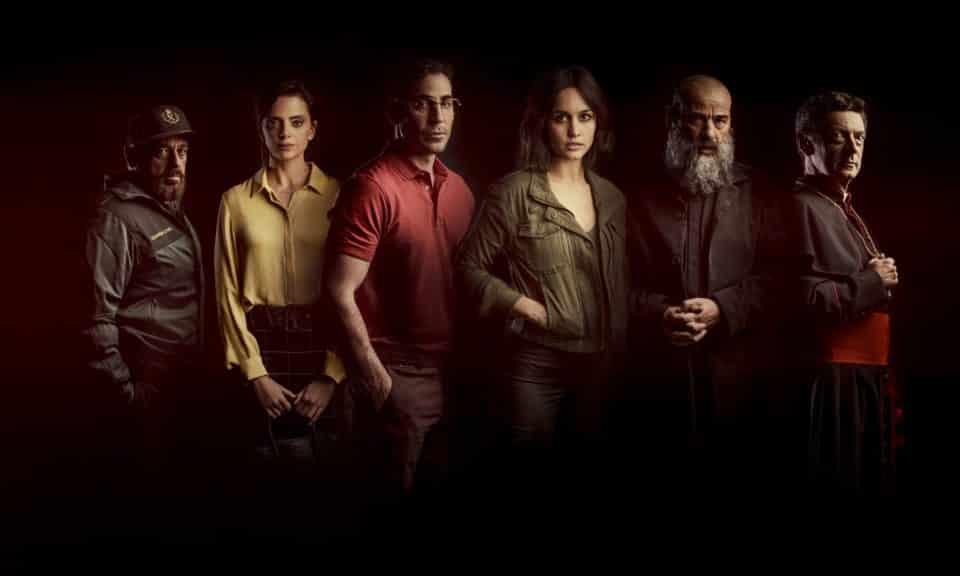 HBO lanza el primer teaser de 30 monedas de la esperada serie de televisión de Álex de la Iglesia que se estrenará a finales de año.