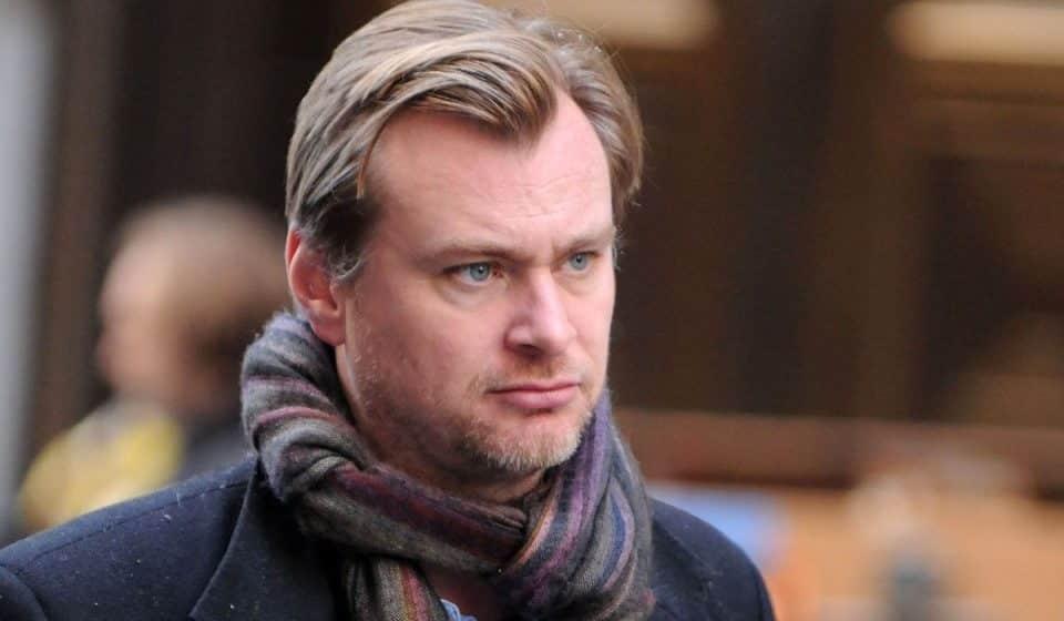 Christopher Nolan negó prohibir las sillas en sus rodajes