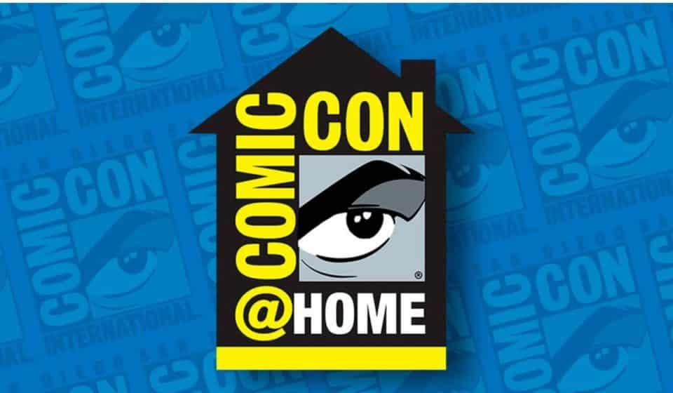 La edición Comic-Con@Home fue un fracaso, ¿por qué?