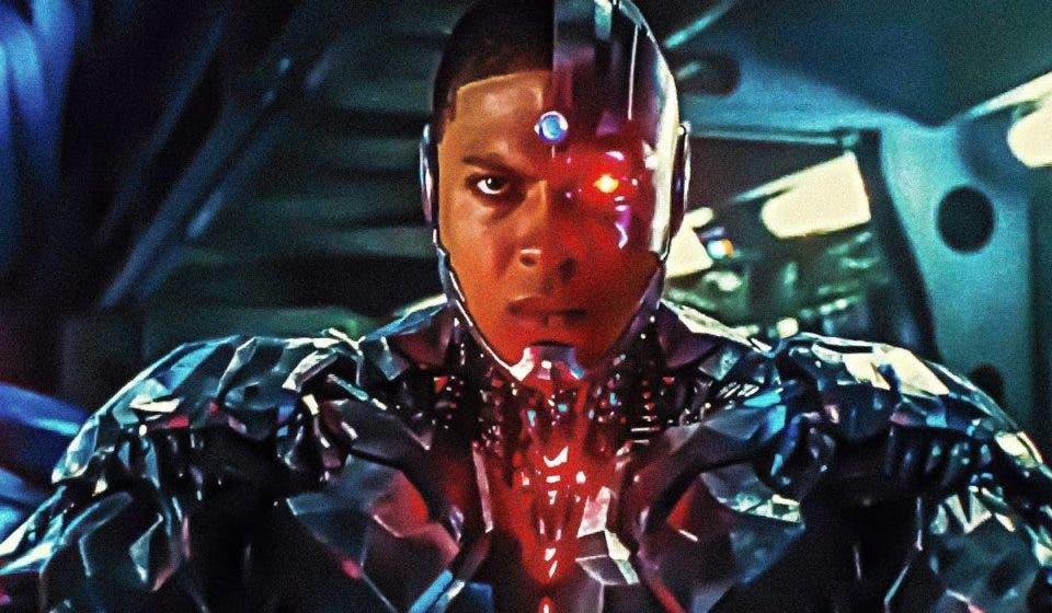 Snyder Cut: Cyborg wird im Film eine Albtraumvision haben