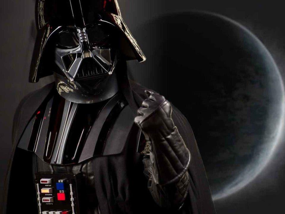 Teoría Star Wars: Darth Vader descubrió el planeta Exegol