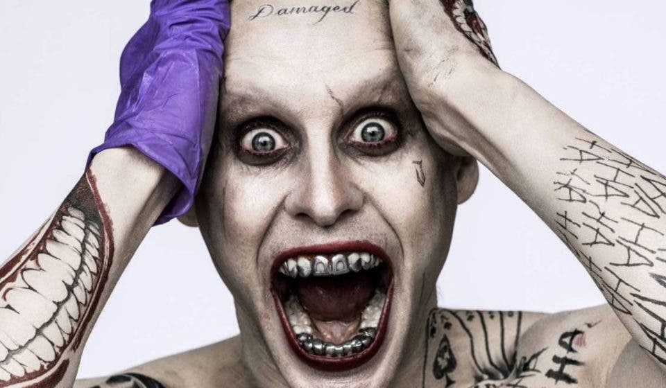 Se reveló una escena del Joker enfrentándose al Escuadrón Suicida