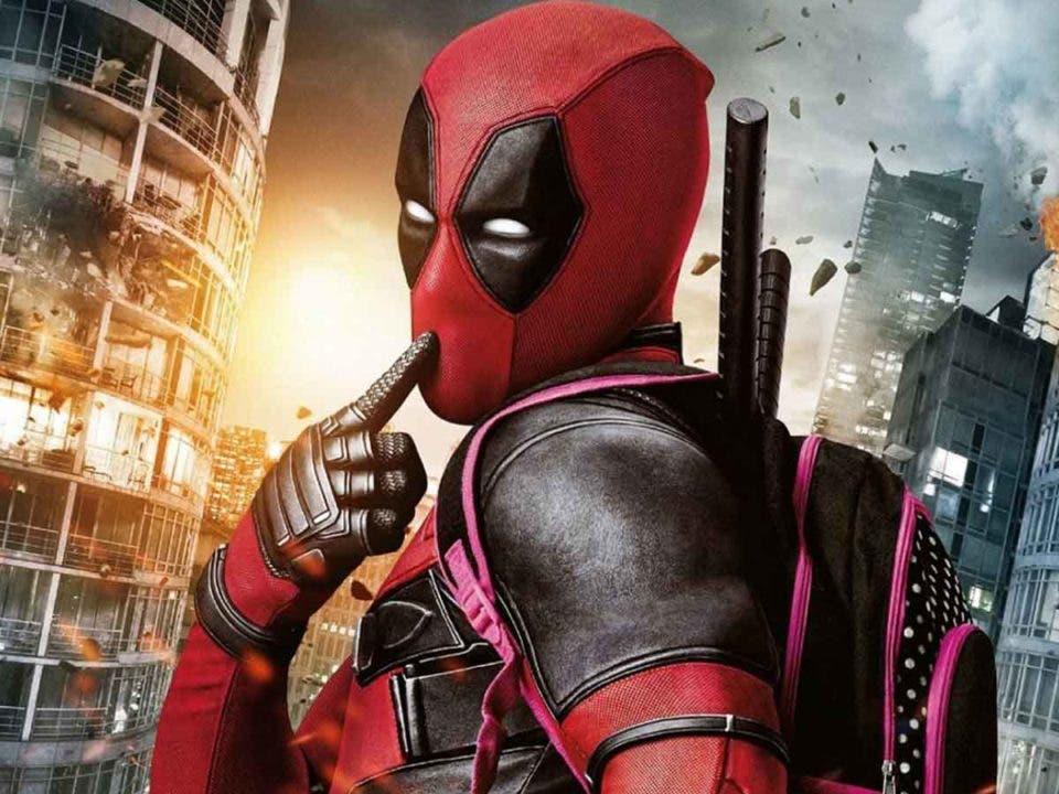 Ryan Reynolds bromea sobre lo que está tardando Deadpool 3