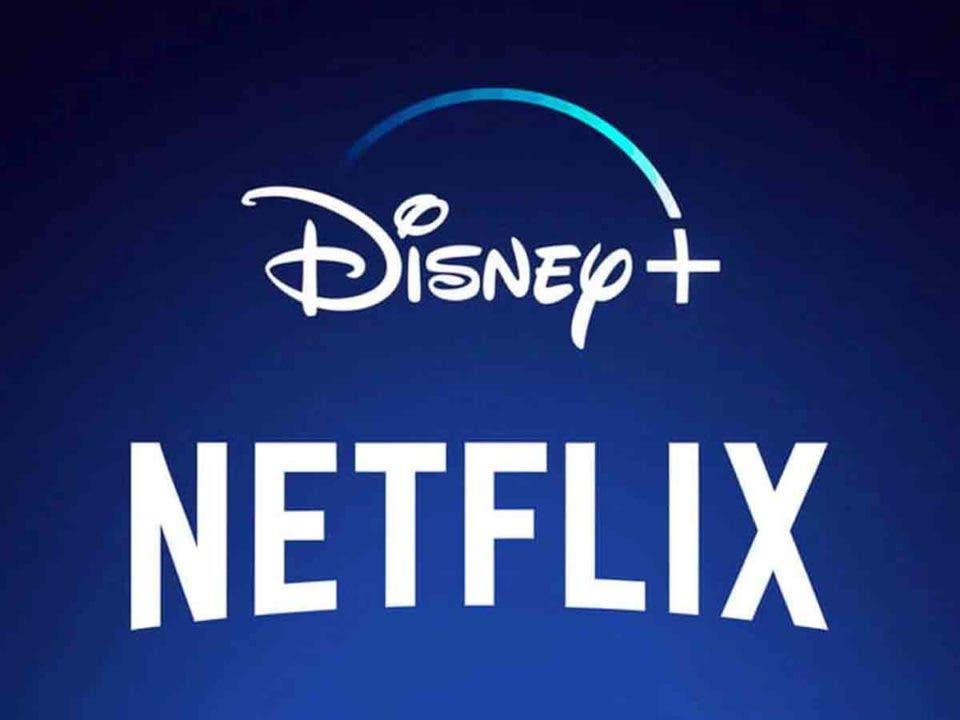 Disney + llega mucho más lejos que Netflix