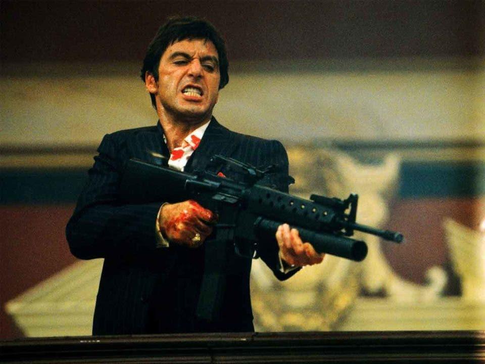 ¿Por qué es buena idea hacer un remake de El precio del poder (Scarface)?