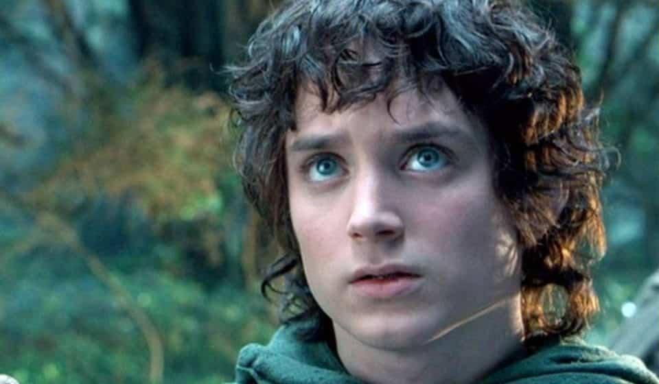 Elijah Wood quiere un cameo en la serie de El Señor de los Anillos