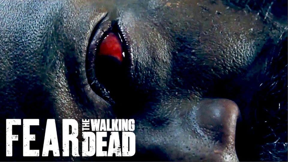 fear of the walking dead 6