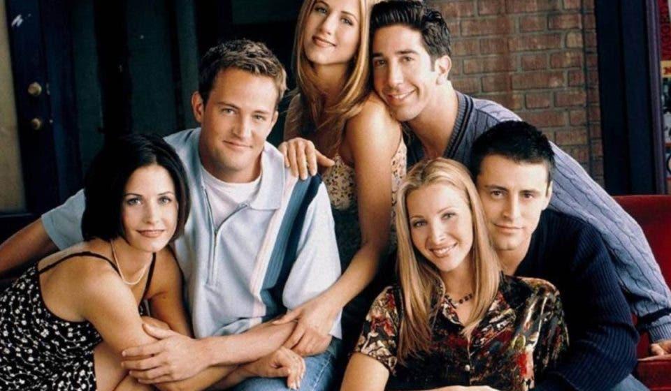 Friends: El reparto podría grabar la reunión a mediados de agosto