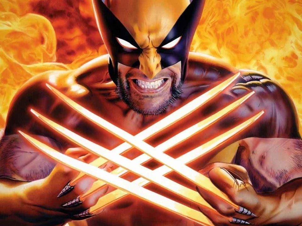 Marvel muestra una forma fácil de derretir las garras de Wolverine