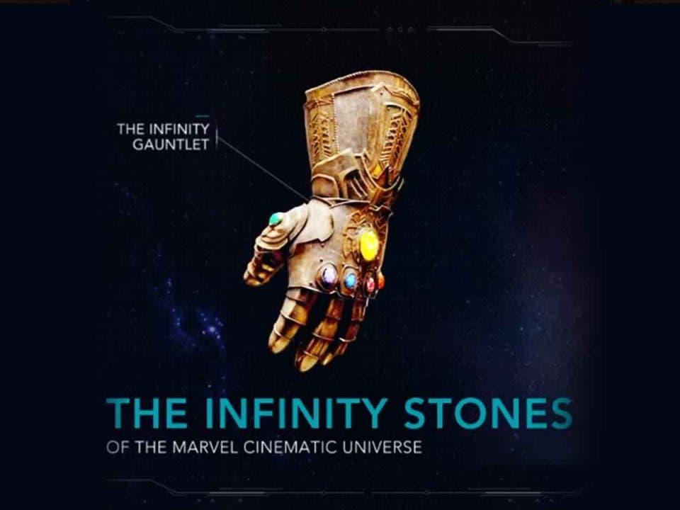 Marvel confirma que las Gemas del Infinito del UCM están oficialmente destruidas