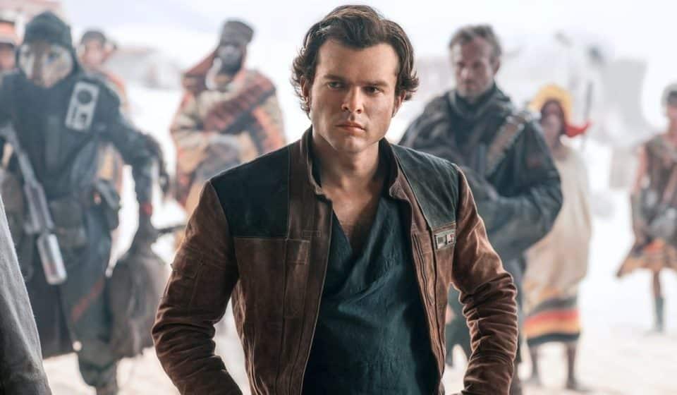 Disney estaría planeando una secuela de la película Han Solo