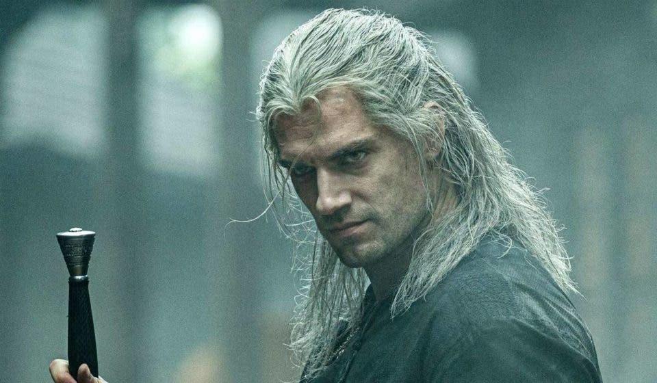 The Witcher: Henry Cavill lee las críticas para mejorar su actuación