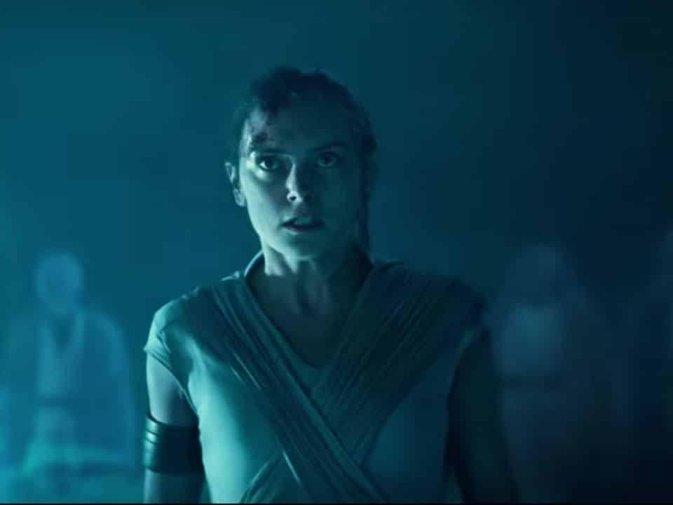 Insertan a los Jedi más famosos en la batalla final de Star Wars: El ascenso de Skywalker