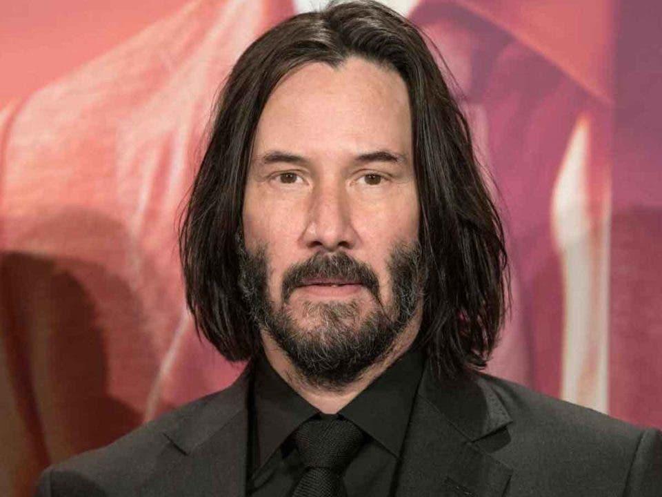 Keanu Reeves estrenará sus dos próximas películas en streaming