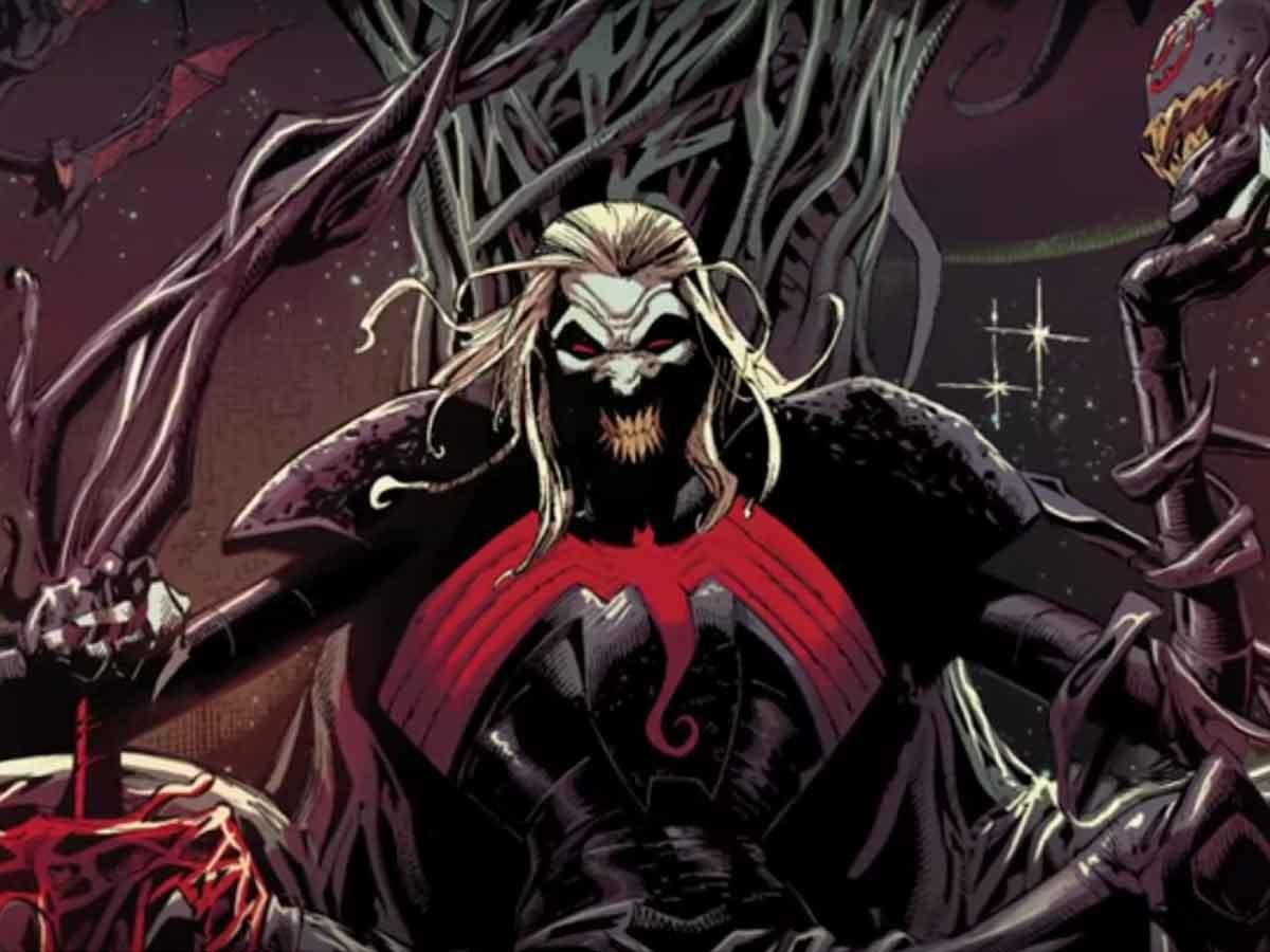 Evento en Venom. Marvel anuncia la llegada de un terrorífico villano a la Tierra