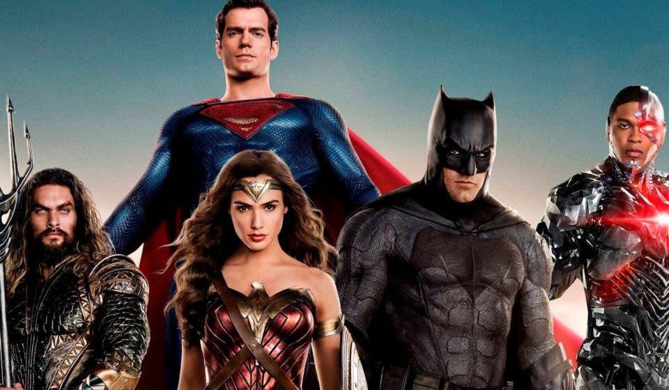 Liga de la Justicia: Revelan por qué los efectos visuales no eran tan buenos