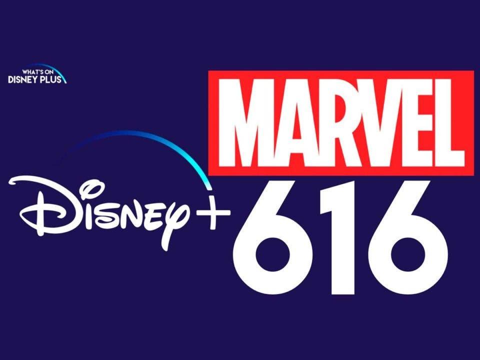 marvel 616 en la Comic con de San Diego online